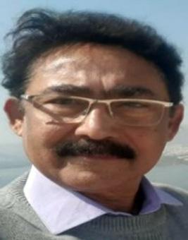 Mr. Bhaskar Bandyopadhyay