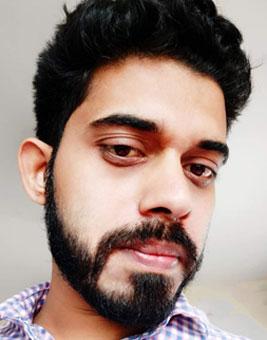 Mr. Prasenjit Ghosh