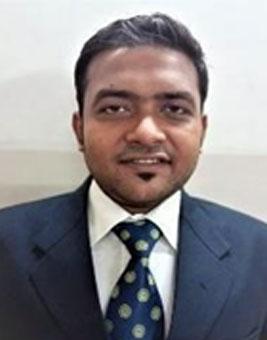 Mr. Prithwish Kumar Saha